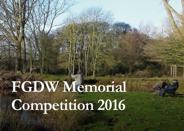 FGDW-Memorial-Competition